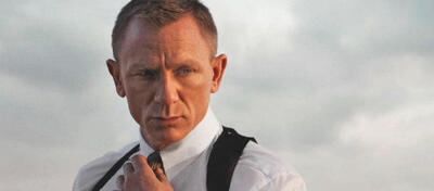 Daniel Craig als James Bond 007 in Skyfall