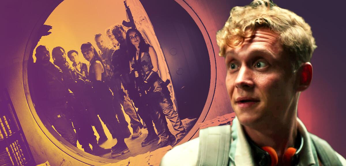Zombie-Spektakel bei Netflix: Matthias Schweighöfer bewirbt sich für The Walking Dead - Absage ausgeschlossen
