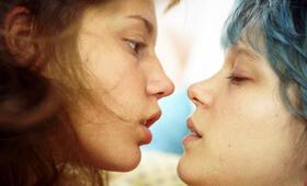 Blau ist eine warme Farbe mit Léa Seydoux und Adèle Exarchopoulos - Bild 29