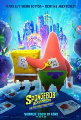 SpongeBob Schwammkopf: Eine schwammtastische Rettung - Poster