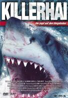 Killerhai - Die Jagd auf den Megalodon