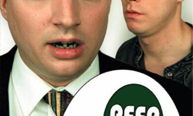 Peep Show - Bild 1