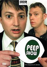 Peep Show - Poster