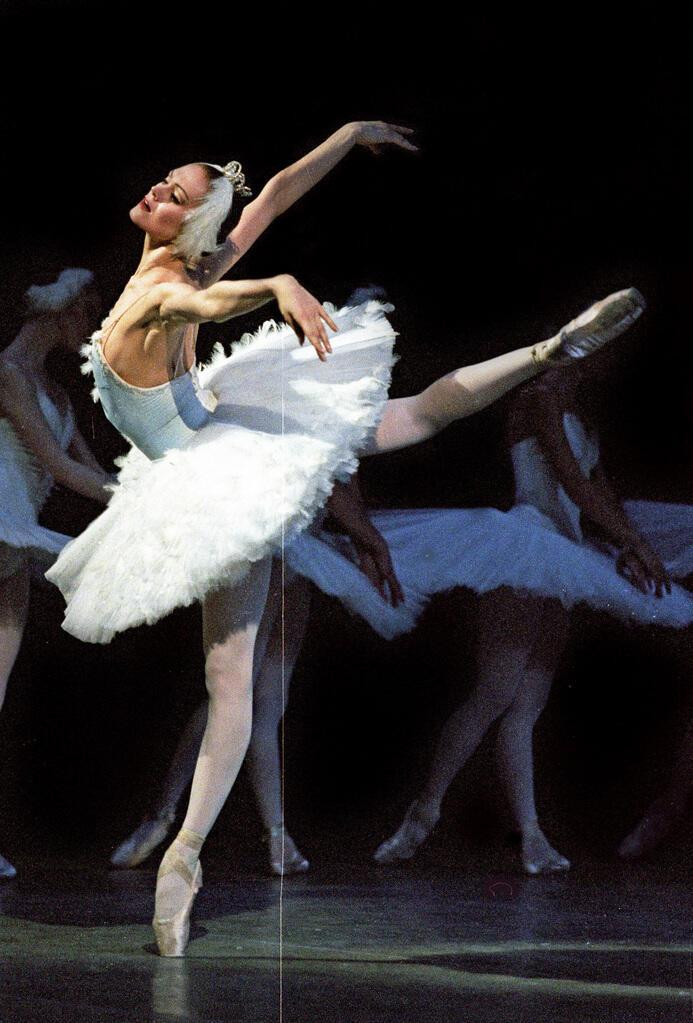 Ballerina Bild 7 von 7