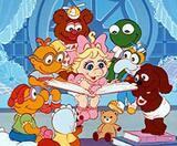 Muppet Babies - Poster
