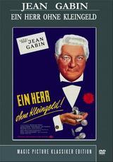 Ein Herr ohne Kleingeld - Poster