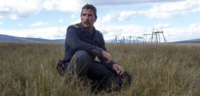 Hostilesmit Christian Bale