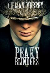 Peaky Blinders - Staffel 1 - Poster