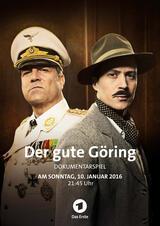 Der gute Göring - Poster