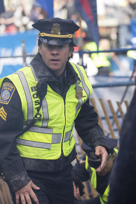 Patriots Day mit Mark Wahlberg