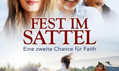 Fest im Sattel - Eine zweite Chance für Faith - Bild 12