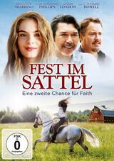 Fest im Sattel - Eine zweite Chance für Faith - Poster