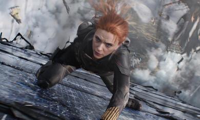 Black Widow mit Scarlett Johansson - Bild 1