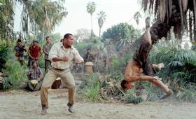 Welcome to the Jungle mit Dwayne Johnson und Seann William Scott - Bild 20