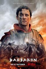 Barbaren - Poster