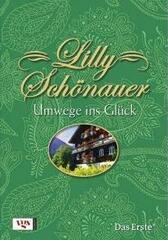 Lilly Schönauer - Umweg ins Glück