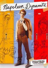 Napoleon Dynamite - Poster