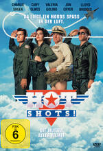 Hot Shots! - Die Mutter aller Filme Poster