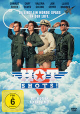 Hot Shots! - Die Mutter aller Filme - Poster