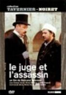 Der Richter und der Mörder