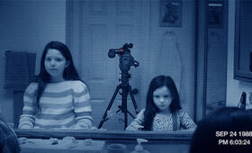 Paranormal Activity 3 - Bild 4