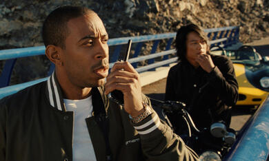 Fast & Furious 6 mit Chris 'Ludacris' Bridges - Bild 7