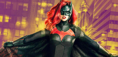 Batwoman mit Ruby Rose