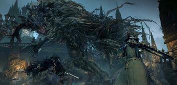 Bild zu:  Bloodborne