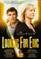 Looking for Eric - Poster