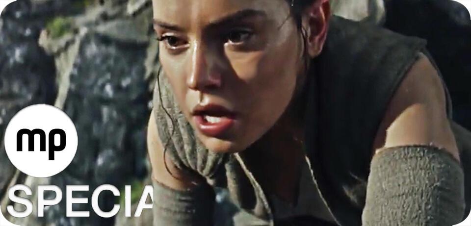 Trailer-Analyse Star Wars 8