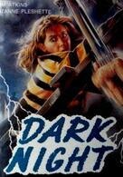 Dark Nights - Der Tod kommt nachts