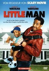 Little Man - Poster