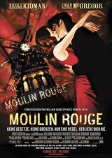 Moulin Rouge - Poster