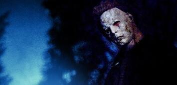Bild zu:  Halloween von Rob Zombie