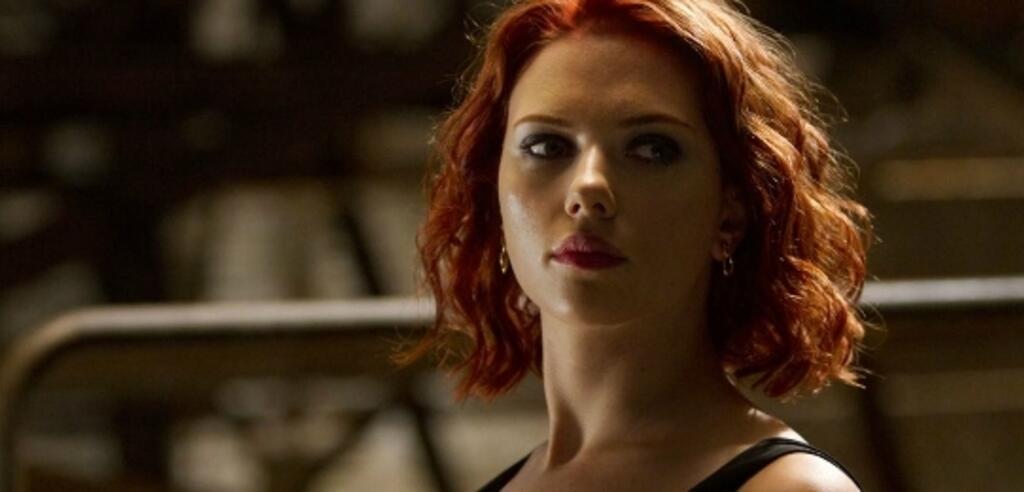 Scarlett johansson nackt bilder