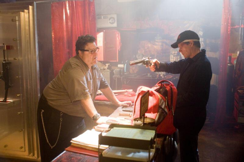 Death Sentence - Todesurteil mit John Goodman und Kevin Bacon