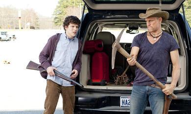 Zombieland mit Woody Harrelson und Jesse Eisenberg - Bild 9