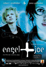 engel + joe Poster