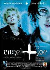 engel + joe - Poster