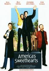 America's Sweethearts - Poster