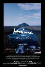 Sigur Rós - Heima - Poster
