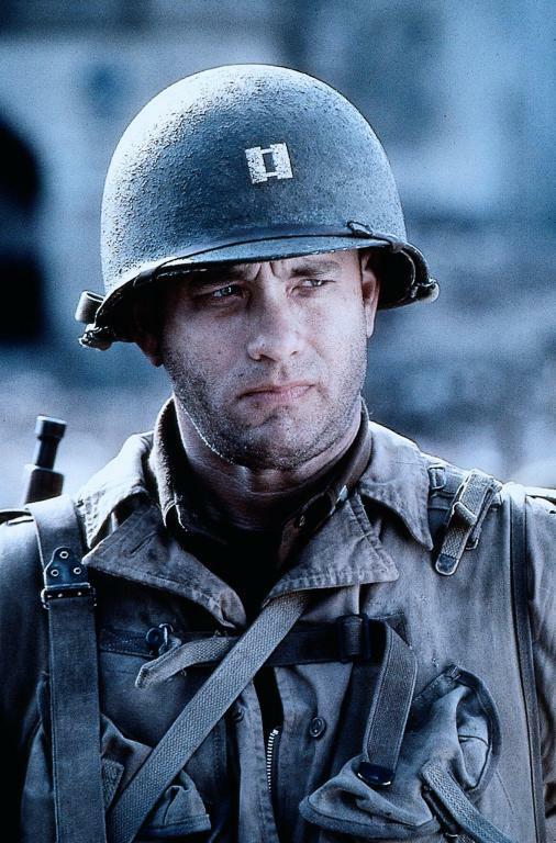 Der Soldat James