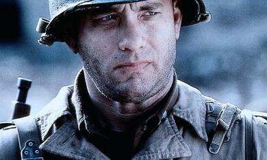 Der Soldat James Ryan mit Tom Hanks - Bild 1