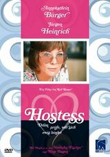Hostess - Poster