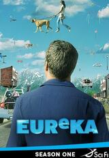 eureka staffel 1