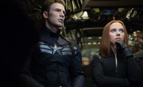 Captain America 2: The Return of the First Avenger mit Scarlett Johansson und Chris Evans - Bild 159