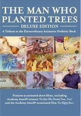 Der Mann, der Bäume pflanzte