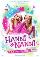 Hanni & Nanni - Poster