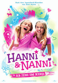 Hanni Nanni Film 2010 Moviepilot De