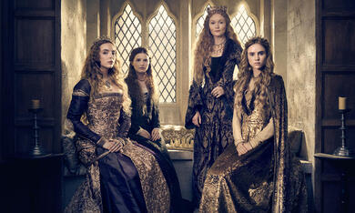 The White Princess, The White Princess Staffel 1 - Bild 11